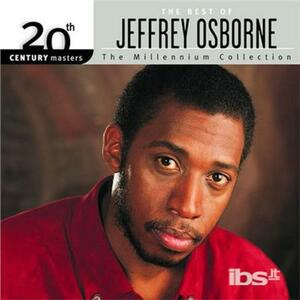 Millennium Collection - CD Audio di Jeffrey Osborne