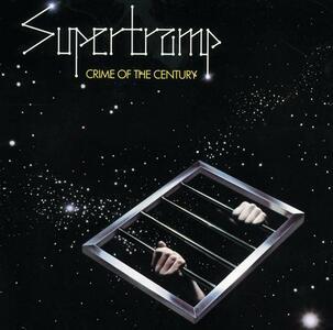 Crime of the Century - CD Audio di Supertramp