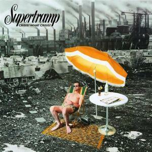 Crisis? What Crisis? - CD Audio di Supertramp