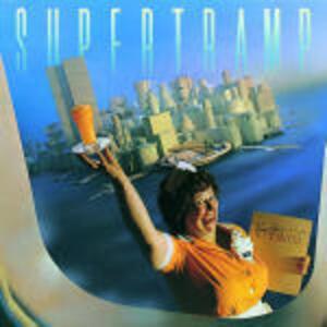 Breakfast in America (Remastered) - CD Audio di Supertramp