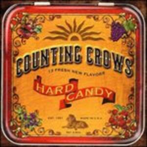 Hard Candy - CD Audio di Counting Crows