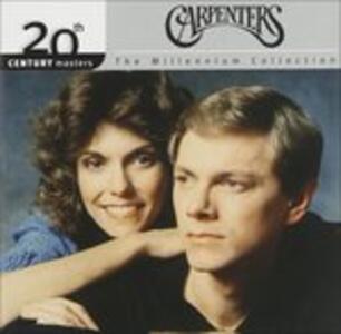 20th Century Masters - CD Audio di Carpenters