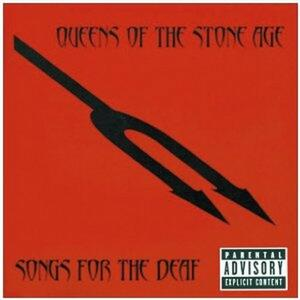 Songs for the Deaf - CD Audio di Queens of the Stone Age