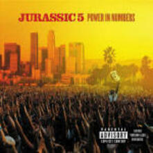 Power in Numbers - CD Audio di Jurassic 5