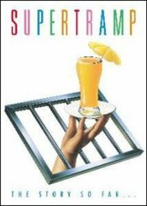 Supertramp. The Story So Far... - DVD