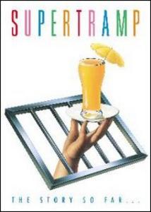 Film Supertramp. The Story So Far...