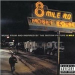 Cover CD Colonna sonora 8 Mile