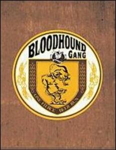Bloodhound Gang. One Fierce Beer Run - DVD