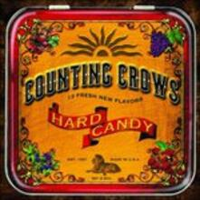 Hard Candy (Uk Version) - CD Audio di Counting Crows