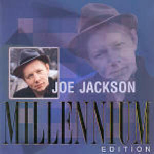 Masters Collection: Joe Jackson - CD Audio di Joe Jackson
