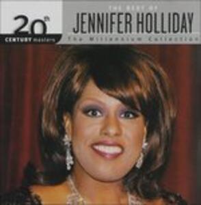20th Century Masters - CD Audio di Jennifer Holliday