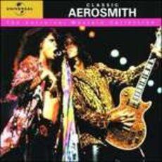 CD Masters Collection: Aerosmith Aerosmith