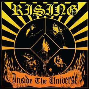 Inside the Universe - CD Audio di Rising