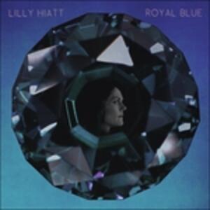 Royal Blue - Vinile LP di Lilly Hiatt