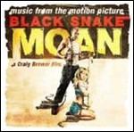Cover della colonna sonora del film Black Snake Moan