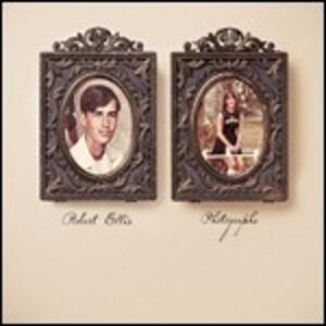 Photographs - Vinile LP di Robert Ellis
