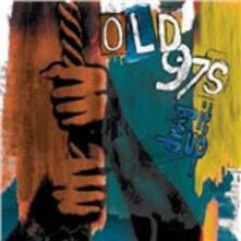 Drag it Up - Vinile LP di Old 97's