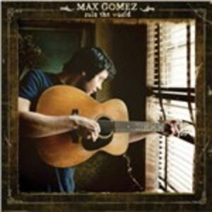 Rule the World - Vinile LP di Max Gomez