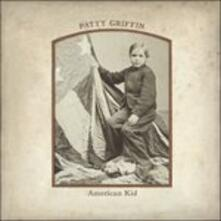 American Kid - Vinile LP di Patty Griffin