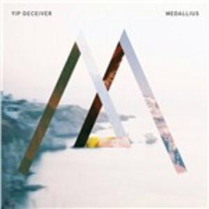 Medallius - Vinile LP di Yip Deceiver