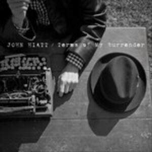 Terms of my Surrender - Vinile LP di John Hiatt