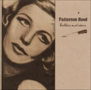 Killers & Stars - Vinile LP di Patterson Hood