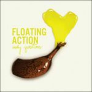 Body Questions - Vinile LP di Floating Action