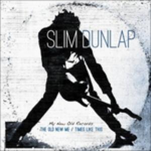 The Old New Me - Times Like This - Vinile LP di Bob Slim Dunlap