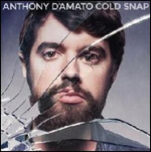 Cold Snap - Vinile LP di Anthony D'Amato
