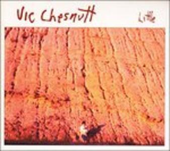 Little - Vinile LP di Vic Chesnutt