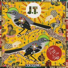 J.T. - Vinile LP di Steve Earle