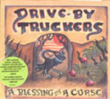 A Blessing and a Curse - CD Audio di Drive by Truckers