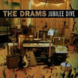 Jubilee Divine - CD Audio di Drams