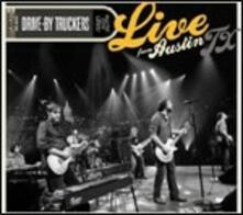 Live from Austin TX - CD Audio + DVD di Drive by Truckers