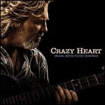 Cover CD Colonna sonora Crazy Heart