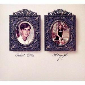Photographs - CD Audio di Robert Ellis