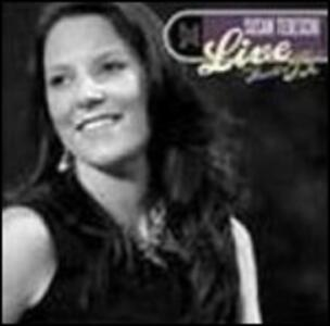 Live from Austin TX - CD Audio + DVD di Susan Tedeschi