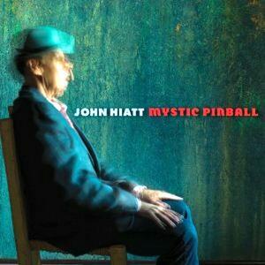 Mystic Pinball - CD Audio di John Hiatt