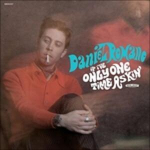 If I've Only One Time Askin' - CD Audio di Daniel Romano