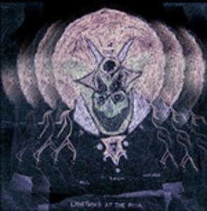 Lightning at the Door - CD Audio di All Them Witches