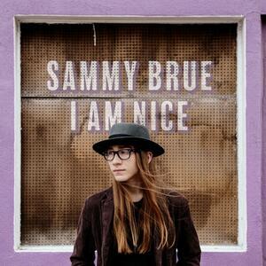 I Am Nice - CD Audio di Sammy Brue