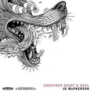 Undivided Heart & Soul - CD Audio di JD McPherson