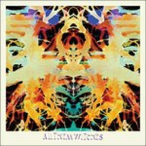 Sleeping Through the War - CD Audio di All Them Witches