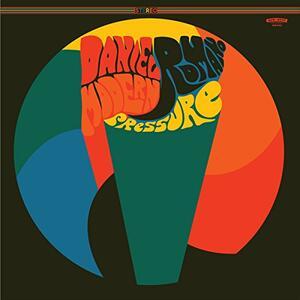 Modern Pressure - CD Audio di Daniel Romano