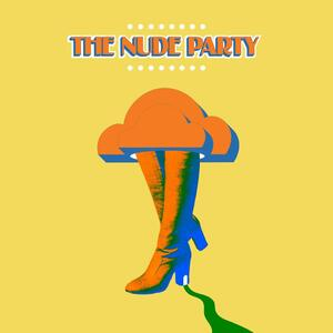The Nude Party - CD Audio di Nude Party