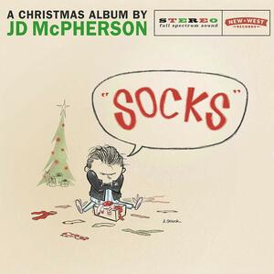 Socks - CD Audio di JD McPherson