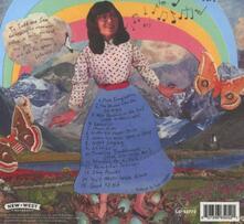Under The Pepper Tree - CD Audio di Sara Watkins
