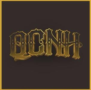 QCNH - CD Audio di Quaker City Night Hawks
