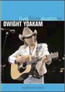 Film Dwight Yoakam. Live From Austin TX. Austin City Limits