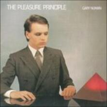 The Pleasure Principle - CD Audio di Gary Numan